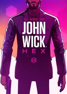 John Wick Hex nouveate jeu video strategie pour PS4