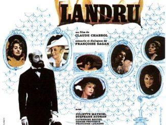"""""""Landru"""", un film de Claude Chabrol avec Charles Denner dans le rôle-titre"""