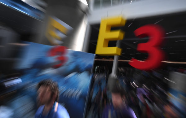 Conference E3 annulation Electronic Entertainment Expo