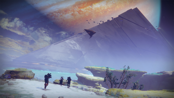 """Destiny 2"" : un Destiny Content Vault, bientôt disponible"
