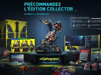 Cyberpunk 2077 sortie jeu video trailer et gameplay