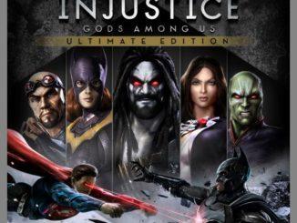 """""""Injustice: Les Dieux sont parmi nous"""" a rendu possible l'affrontement entre Batman et Superman bien avant le film """"Batman v Superman""""."""