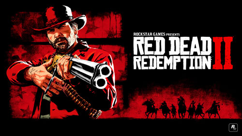 jeu red dead redemption 2