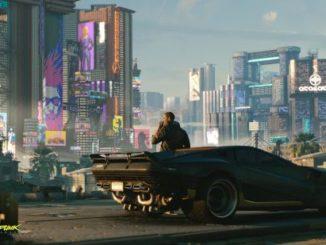 """L'un des personnages principaux de Cyberpunk 2077 aura les traits et la voix de l'acteur canadien Keanu Reeves, connu pour ses rôles dans """"Matrix"""" ou """"John Wick""""."""