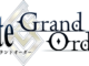 logo jeu fate grand order