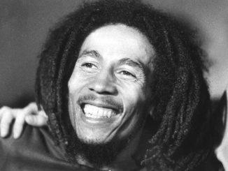 """Le concert """"Live at the Rainbow"""" de Bob Marley sera diffusé dans son intégralité pour la première fois sur YouTube"""