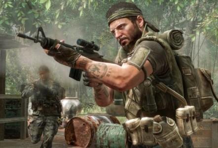Decouvrez Call of Duty Black Ops Cold War
