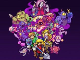 Nintendo annonce de nouveaux jeux sur la Switch