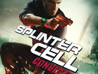 Splinter Cell, jeu video adapte en serie par le scenariste Derek Kolstad