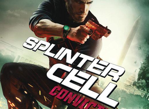 Splinter Cell, jeu video adapte en serie par le scenariste Derek Kolstad