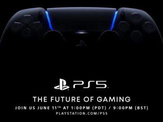 Sony PS5, la console du geant japonais en prevente aux Etats Unis
