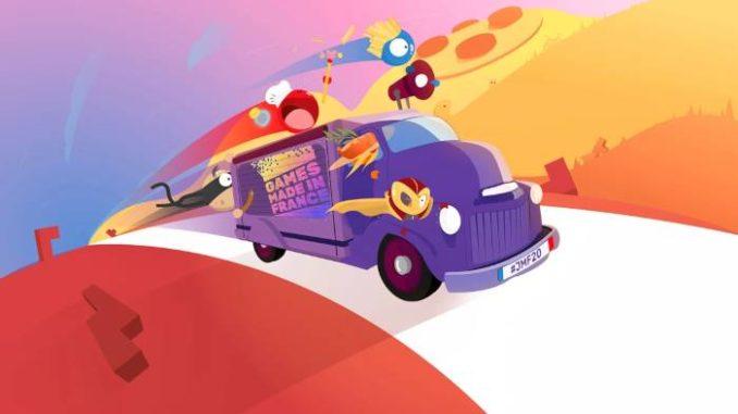 Jeux Made in France de Capital Games, l evenement gaming sur Twitch