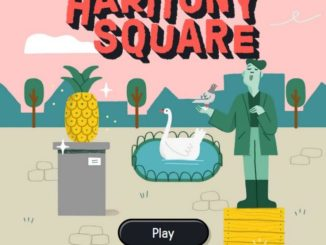 Harmony Square, jeu : divertissement ludique sur la desinformation