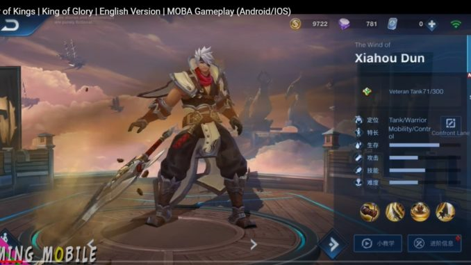 Honor of Kings, le jeu de Tencent et les gamers lors du reconfinement