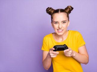 Jeux video en confinement, le gaming comme distraction chez les Francais