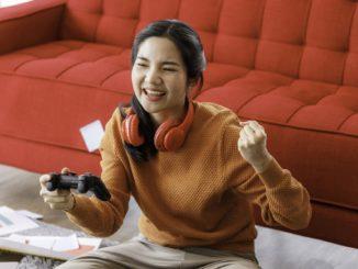 Jeux video et la sante mentale, etude des chercheurs de l Universite d Oxford
