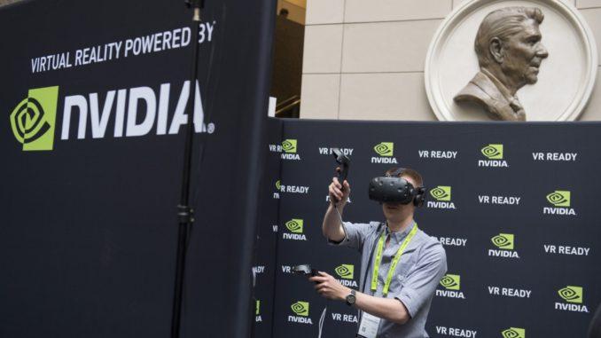Nvidia GeForce Now, service de jeux en streaming sur Safari