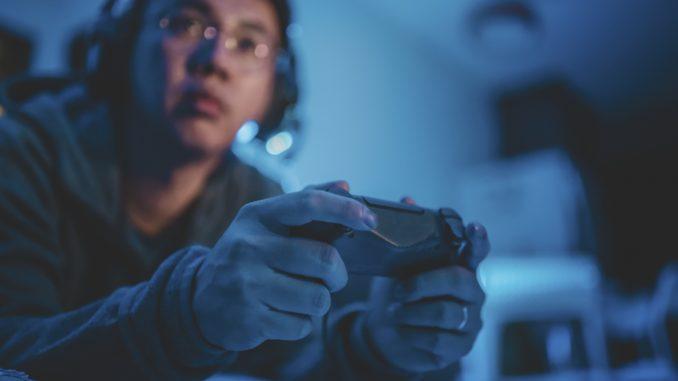 Jeux video, ventes de consoles Nintendo Switch en hausse pour le gaming