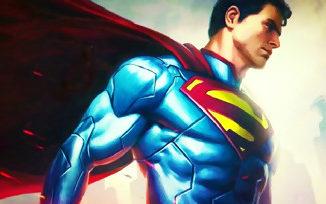 Undefeated, jeu Superman en open world d un developpeur japonais