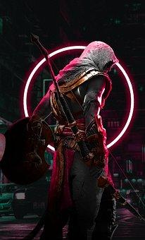 Assassin s creed, un nouvel opus de la serie videoludique d Ubisoft