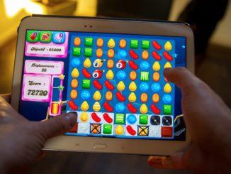 Jeu video, la Suede mise sur des jeux comme Candy Crush et Minecraft