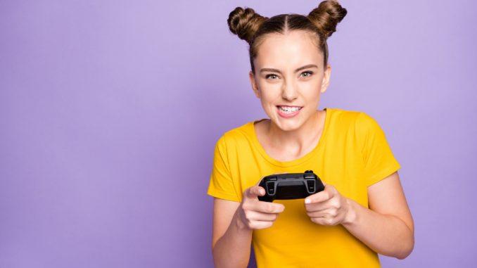 Les jeux comme Just Chatting, Grand Theft Auto V et League of Legends