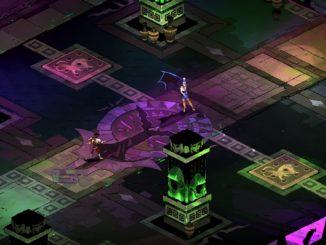 Hades, le jeu d action RPG de Supergiant triomphe aux Bafta Awards
