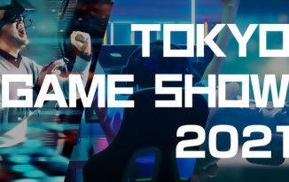 Tokyo Game Show, salon du jeu video : l evenement en mode virtuel