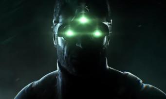 Battlecat, un jeu Ubisoft inspire de The Division et Splinter Cell