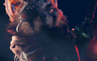 Biomutant, le jeu dispose d une bande annonce signee THQ Nordic