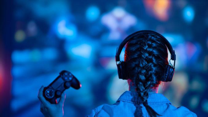 PlayStation, les consoles de Sony et les jeux attirent les gameuses