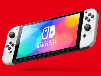 Nintendo lance une version amelioree de sa console de jeu Switch
