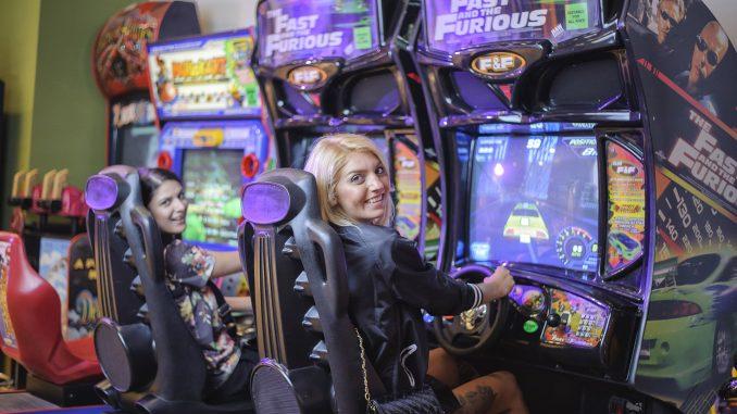 Jeu Asphalt 9 Legends de Gameloft sur la course automobile