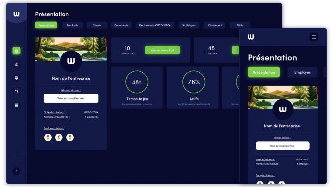 EngageNow, plateforme lancee par WeNow pour sensibiliser sur l environnement