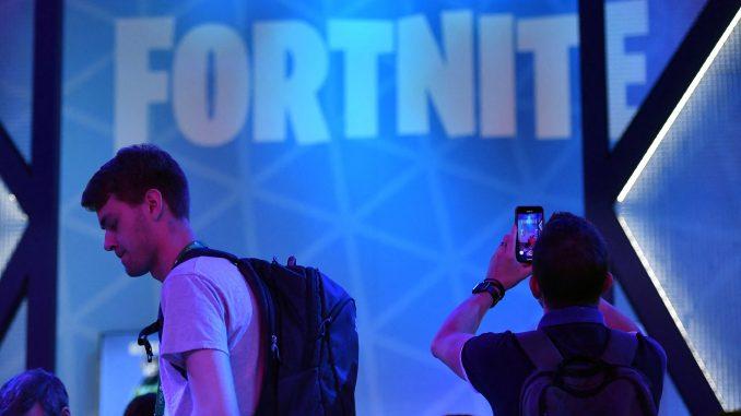 Fortnite, le jeu video et ses concerts virtuels avec Aya Nakamura