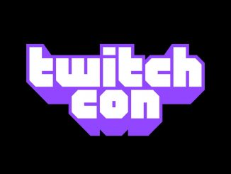 Twitchcon, evenement gaming : Twitch prevoit deux editions en 2022